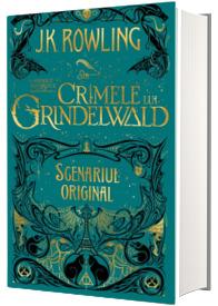 Animale fantastice. Crimele lui Grindelwald