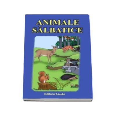 Animale salbatice (jetoane)