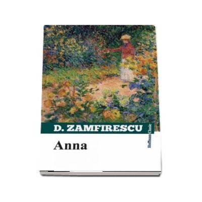 Anna -  Duiliu Zamfirescu (colectia Hoffman clasic)
