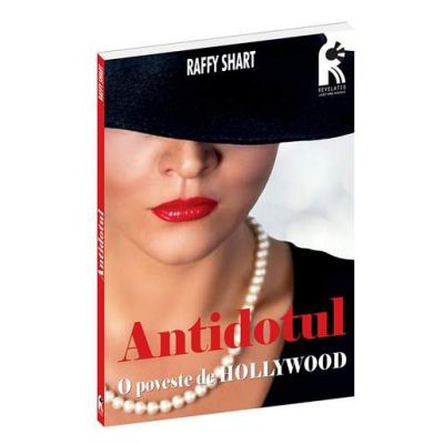 Antidotul - O poveste de Hollywood