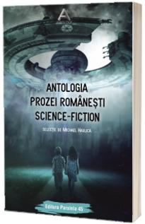 Antologia prozei romanesti science-fiction