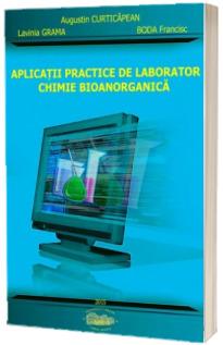 Aplicatii practice de laborator. Chimie bioanorganica.