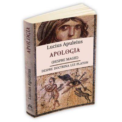 Apologia sau Despre Magie - Despre doctrina lui Platon
