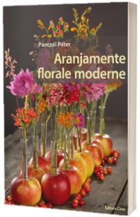 Aranjamente florale moderne - Panczel Peter
