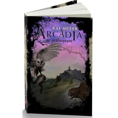 Arcadia se prabuseste