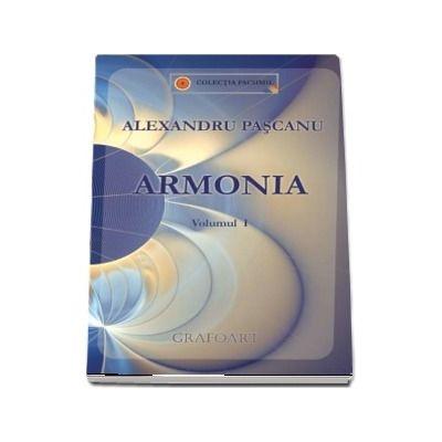Armonia, volumul I
