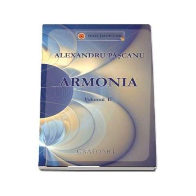 Armonia, volumul II