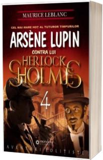 Arsene Lupin contra lui Herlock Sholmes (4)