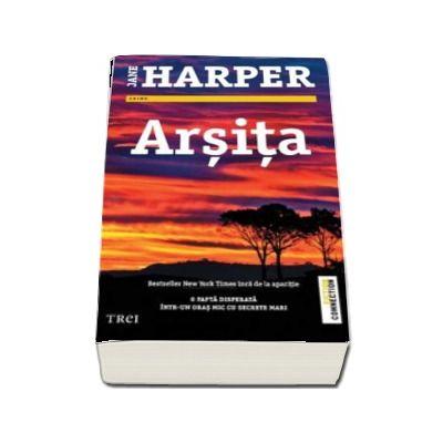 Arsita - Jane Harper