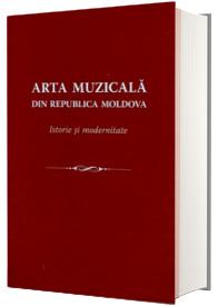 Arta muzicala din Republica Moldova