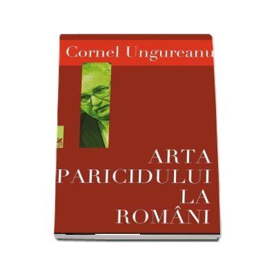 Arta paricidului la romani