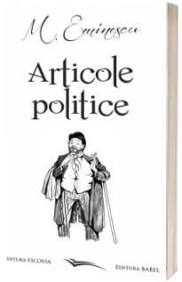 Articole Politice