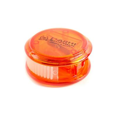 Ascutitoare, din plastic cu container, Arhi Design