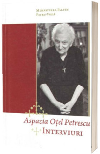 Aspazia Otel Petrescu - Interviuri