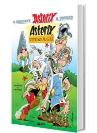 Asterix, viteazul gal - Editie Hardcover