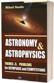 Astronomy and astrophysics. Themes and problems for olympiads and competitions