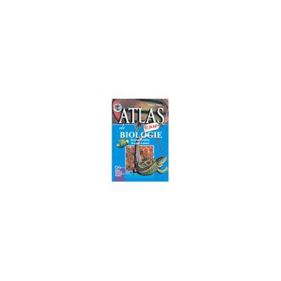 Atlas zoologic scolar - editie epuizata