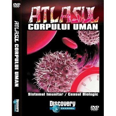 Atlasul corpului uman (Volumul 5). Sistemul imunitar, Ceasul biologic