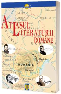 Atlasul literaturii romane - Adrian Costache