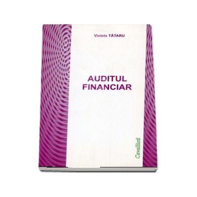 Auditul financiar