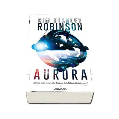 Aurora - Robinson Kim Stanley