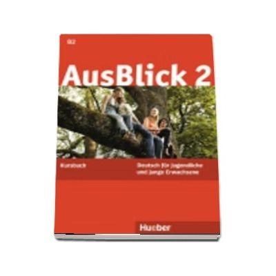 Ausblick. Kursbuch 2