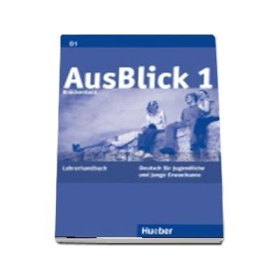Ausblick. Lehrerhandbuch 1