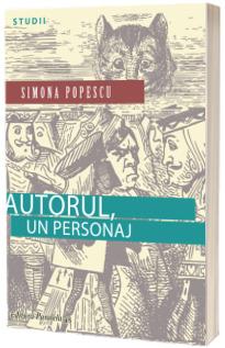Autorul, Un Personaj - Popescu Simona