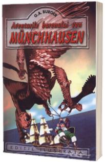 Aventurile baronului von Munchausen
