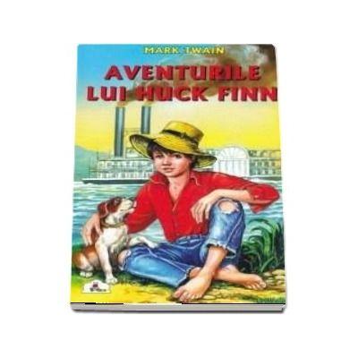 Aventurile lui Huck Finn