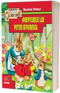 Aventurile lui Peter Iepurasul - Editie Ilustrata