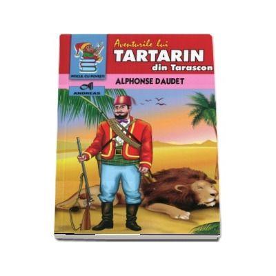 Aventurile lui Tartarin din Tarascon