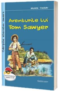 Aventurile lui Tom Sawyer. Cartile elevului smart
