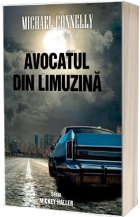 Avocatul din limuzina, editie de buzunar