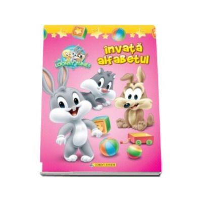 Baby Looney Tunes - Invata alfabetul