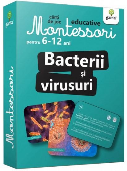 Bacterii si virusuri