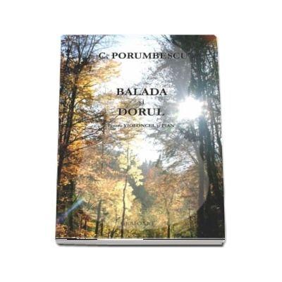 Balada si Dorul. Pentru Violoncel cu acompaniament de Pian