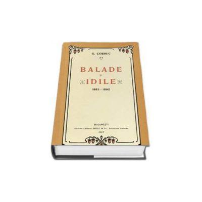 Balade si idile (1883-1890)