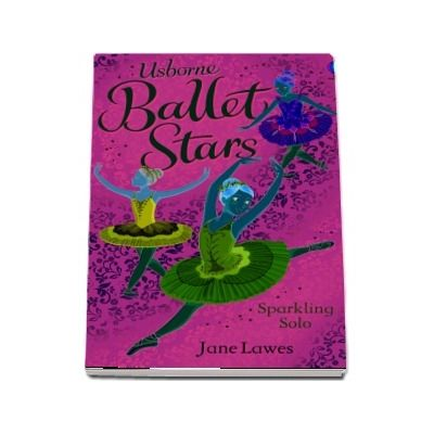 Ballet Stars - Sparkling Solo