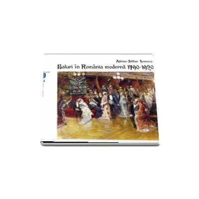 Balurile in Romania moderna 1790-1920