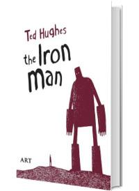 Barbatul de Fier - The Iron Man