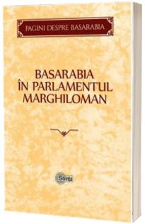 Basarabia in Parlamentul Marghiloman