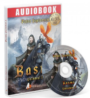 Basme. Audiobook