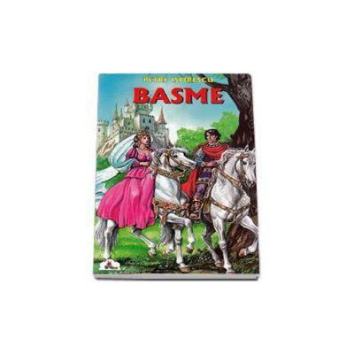 Basme - Colectia Piccolino (Petre Ispirescu)