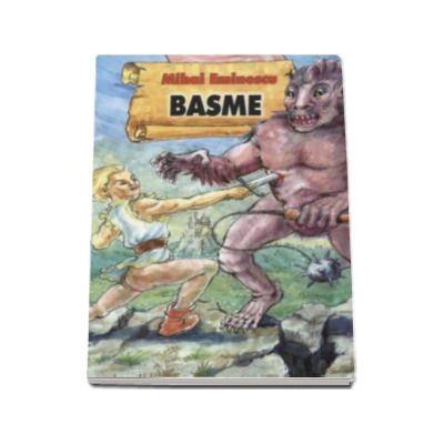 Basme - Eminescu (Cartile de aur ale copilariei)