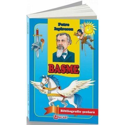 Basme - Petre, Ispirescu