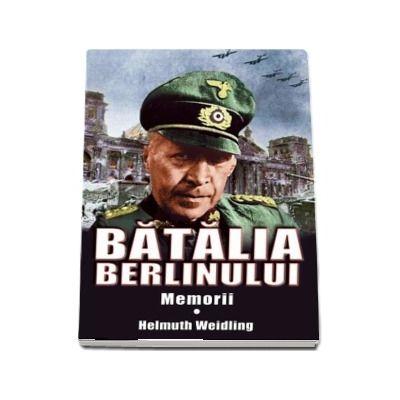 Batalia Berlinului