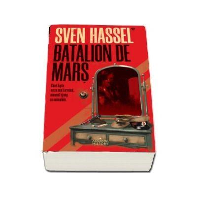 Batalion de mars (ed. 2020)