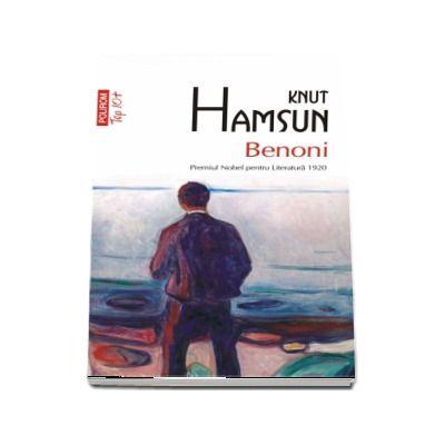 Benoni (editie de buzunar)