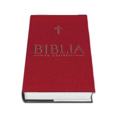 Biblia cu ilustratii - Cartea a doua Paralipomena, Cartile Ezdra si Neemia, Cartea Esterei, Iov, Psalmii (Volumul III)